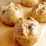 hot cross buns12a