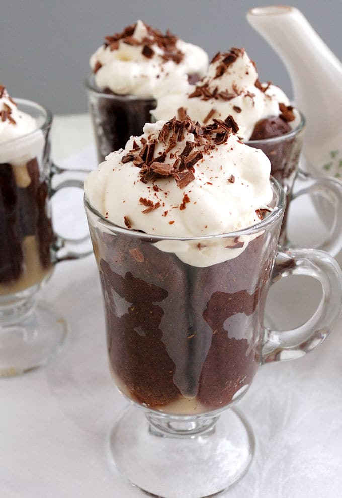 irish coffee trifle 2