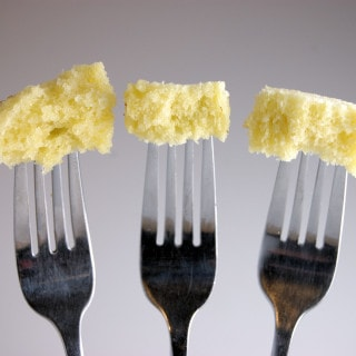 Cake 101 – Vanilla Butter Cake