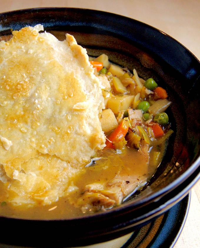 Chicken Apple Stew Whole Foods