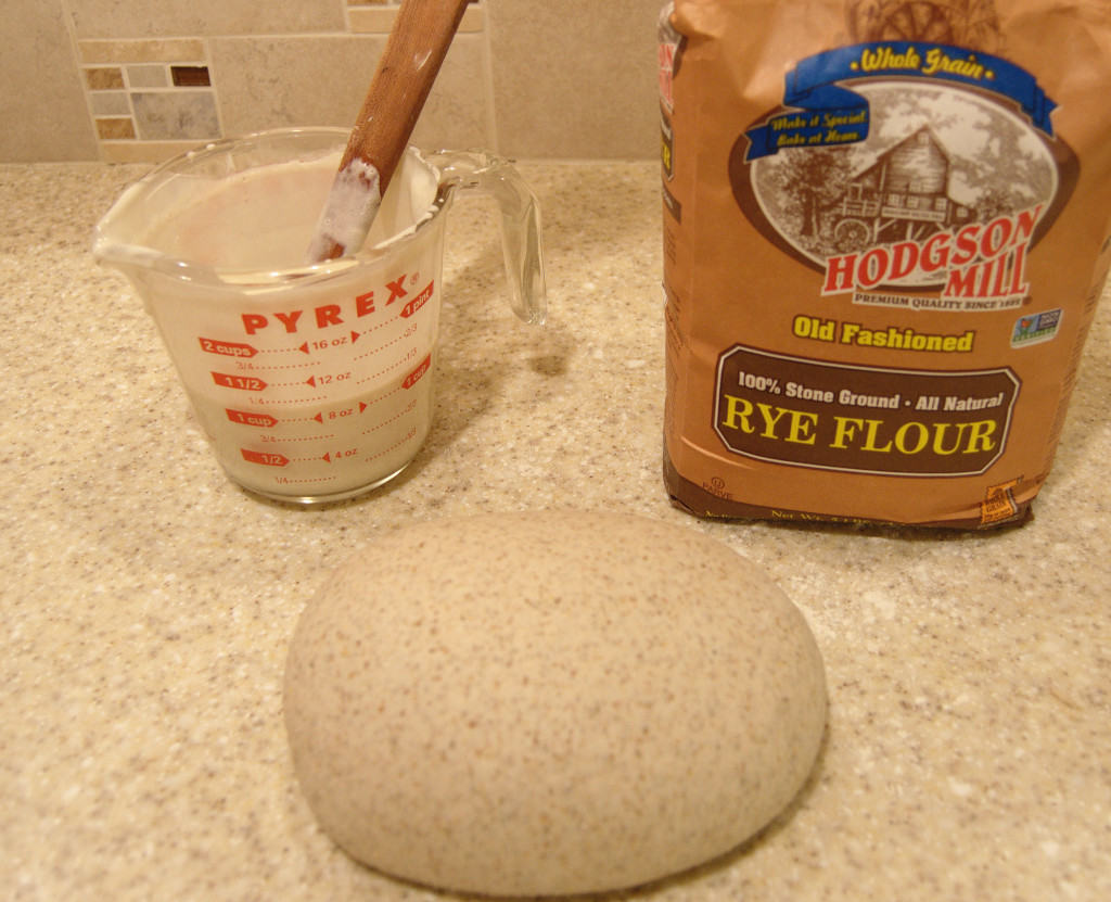 how to make pizza dough video that rises taste