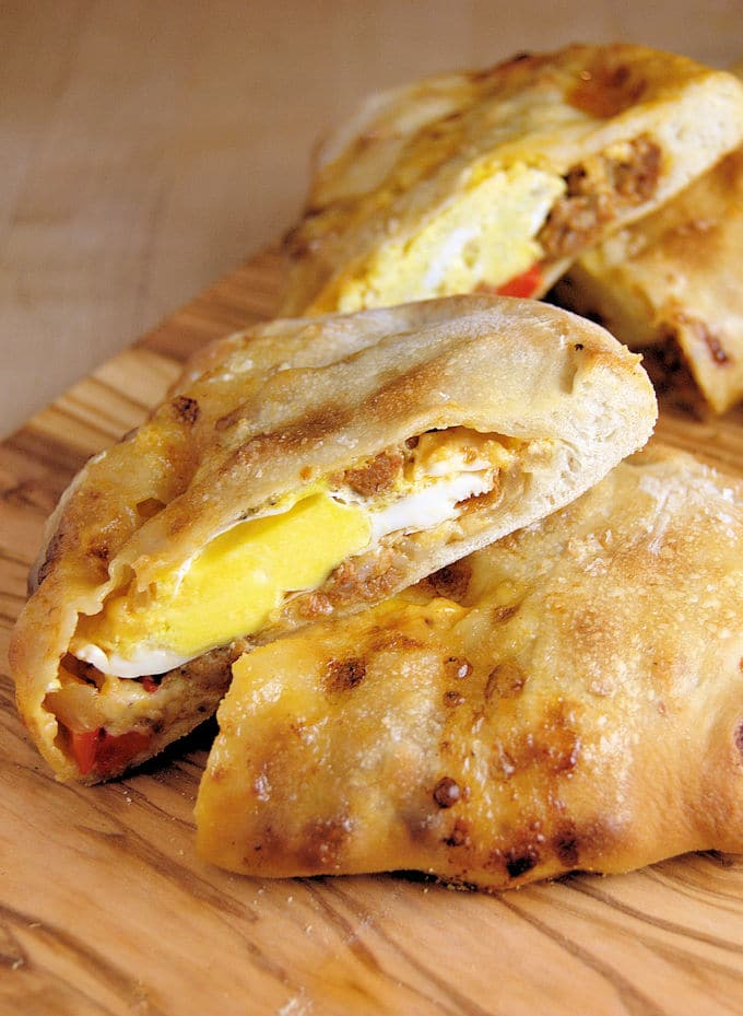 breakfast calzones 2a