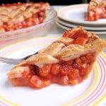 cherry pie slice2