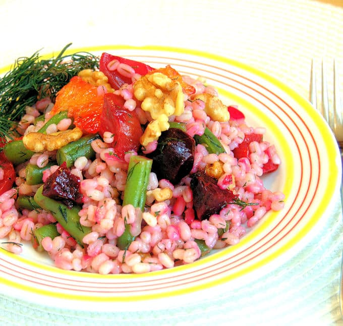 barley salad 1a