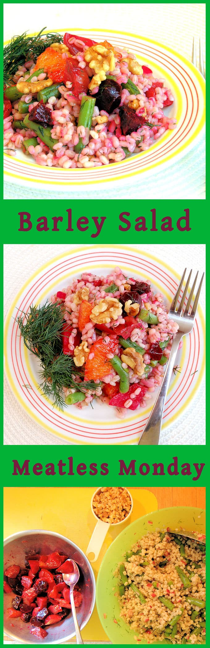 barley salad pin