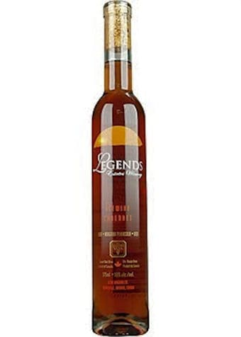 legends estates cabernet icewine
