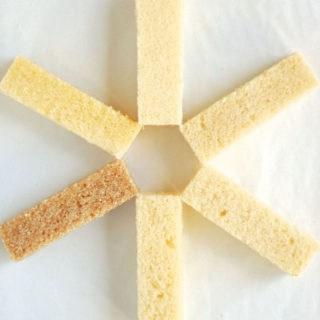 Cake Batter – Flour