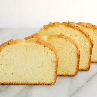 Cake Batter – Sugar
