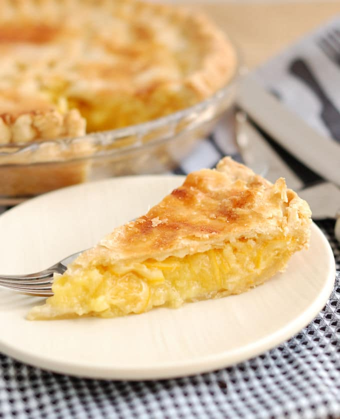 shaker lemon pie slice 2a