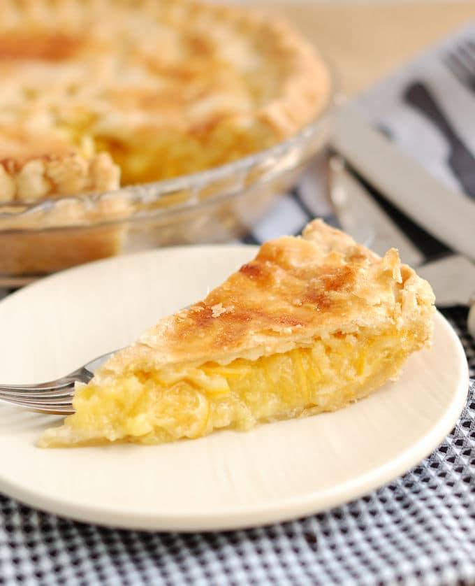 shaker lemon pie slice 2a