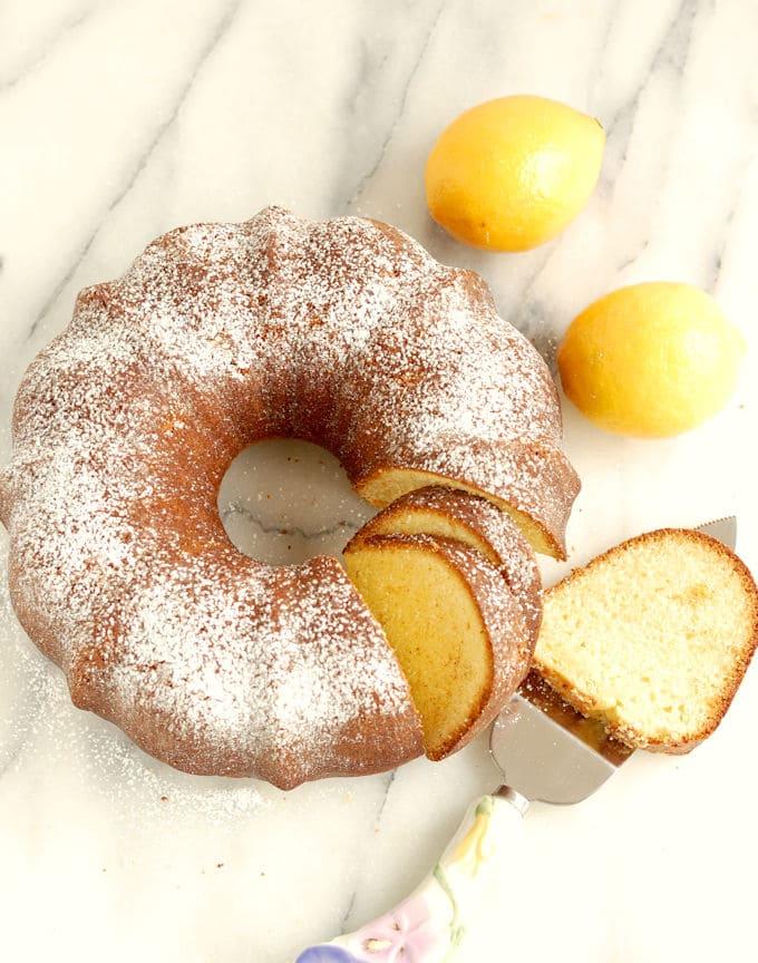 Olive Oil Cake Recipes Martha Stewart