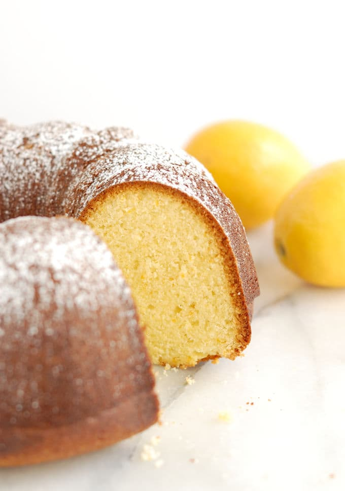 meyer lemon olive oil cake 6a