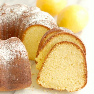 meyer lemon olive oil cake 8a
