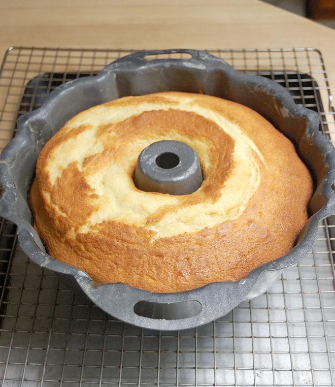 buttermilk cake 2a