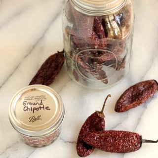 DIY Chipotle Peppers – Make Chipotle Peppers at Home