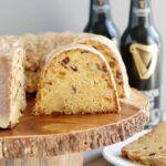 Triple Guinness Bundt Cake