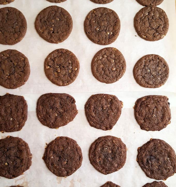 espresso heath chunk cookies 5a