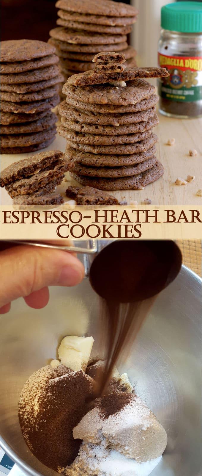 Cake Recipes With Heath Bar Bits