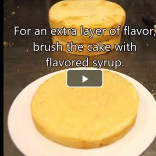 How to – Build a Perfect Layer Cake