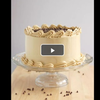 How to – Ice a Cake Like a Pastry Chef