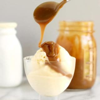 Butterscotch Sauce – Easy, Tasty & Versatile