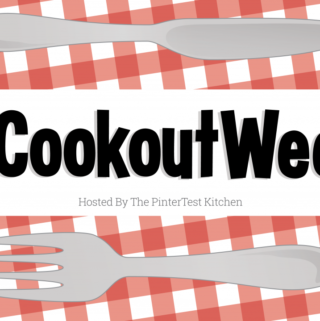 Welcome to #Cookoutweek 2017 & a Giveaway!