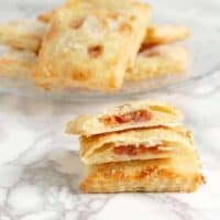 Flaky Cream Cheese Dough