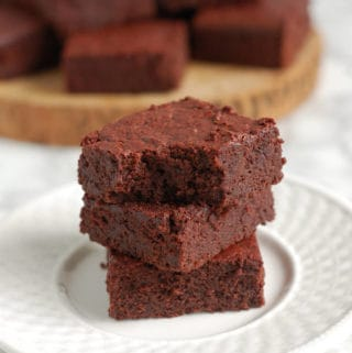 "Roasted Beet Brownies & How ""the blog"" became ""the blob"""