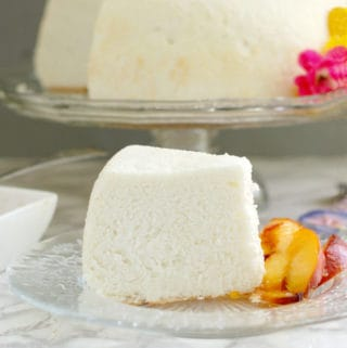 Angel Food Cake – An Essential Recipe