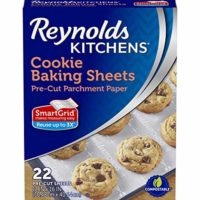 Reynolds Non-Stick Baking Parchment Paper Sheets