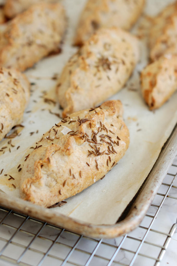 corned beef & cabbage pasties