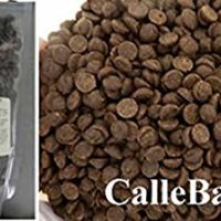 Callebaut 70.4% Dark Chocolate Callets 1 lb
