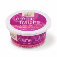 Creme Fraiche by Vermont Creamery (8 ounce)