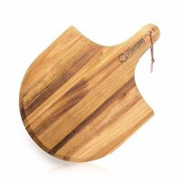 All Natural Acacia Wood Pizza Peel