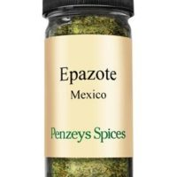 Epazote By Penzeys Spices .7 oz 1/2 cup jar