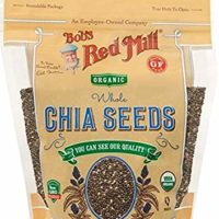 Bobs Red Mill Seed Chia, 12 oz