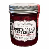 Tart Cherry Whole, 9.5 Ounce