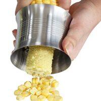 Corn Tool, Stripper, Corn Kernel Cutter