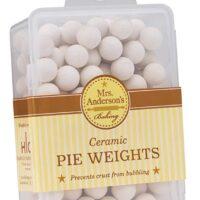 Mrs. Anderson's Ceramic Pie Crust Weights