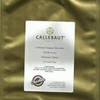 Callebaut Milk Chocolate Callets 1 lb