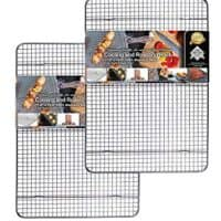 Cooling Racks fit Standard Half Sheet Pans
